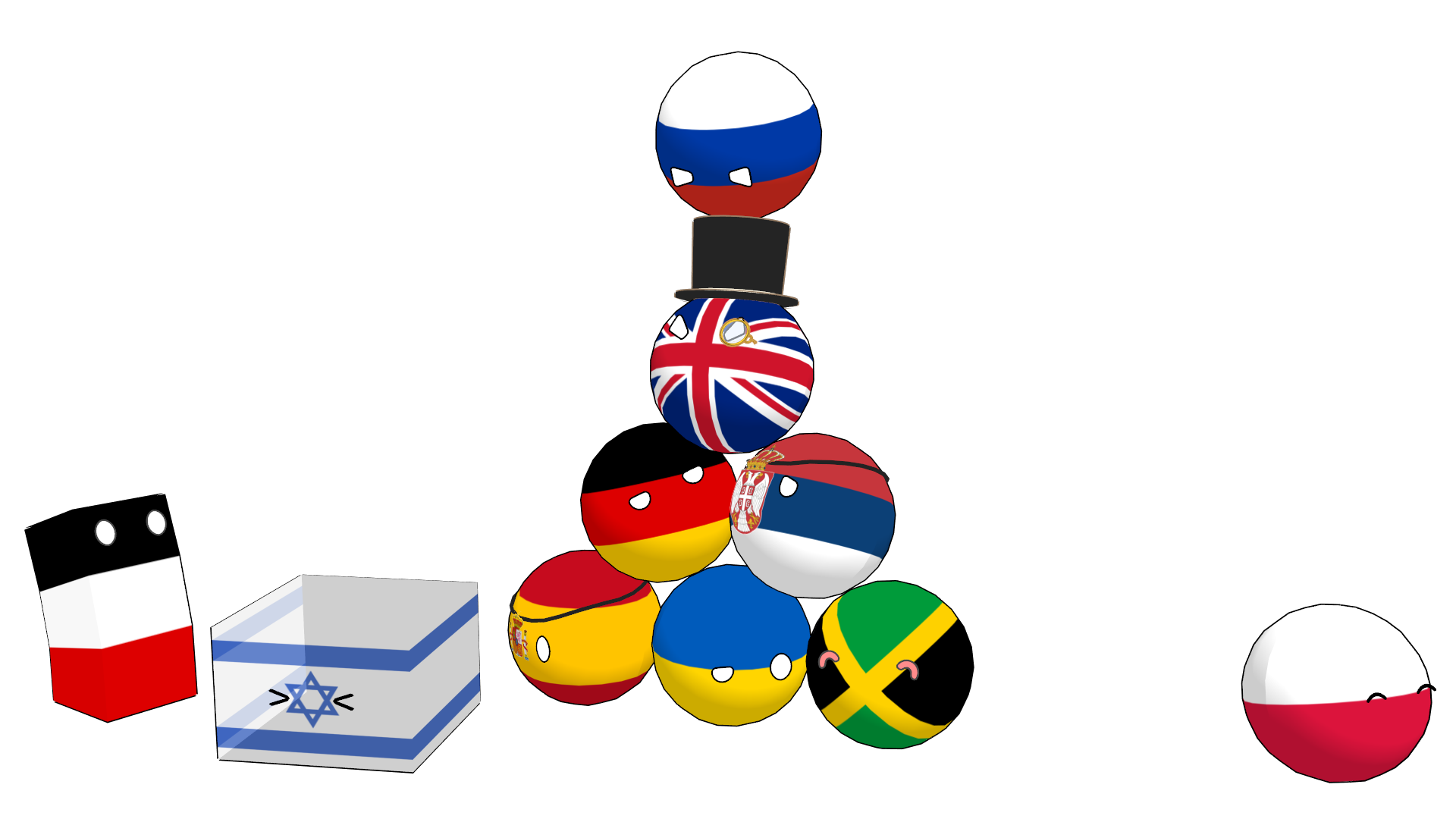 Wallpaper download free image search 3d - Mmd Countryballs Download By Masterofhelium On Deviantart