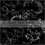 Fairy Dust Brushes V2 - PSP