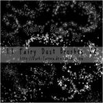Fairy Dust Brushes V2 - PS