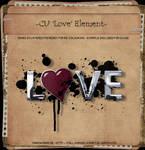 'Love' Element