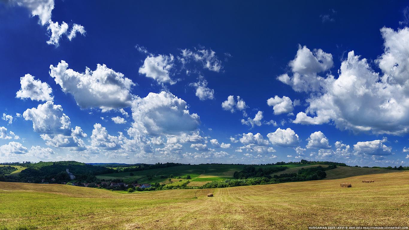 Hungarian Skies pt.LXXVI. - WP