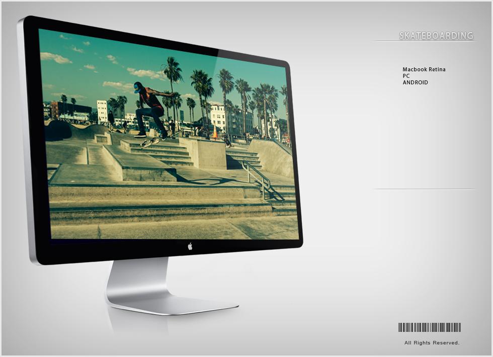 Skateboarding by SearchProjects