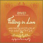 FONT 2NE1 (falling in love)