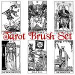 Tarot Brushes