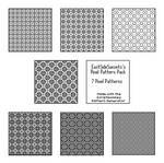 ESS's Pixel Pattern Pack