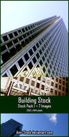 Building Stock - Pack 1