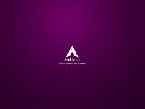 Arch Linux Colors by luishenriique