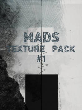 Mads Texture Pack #1