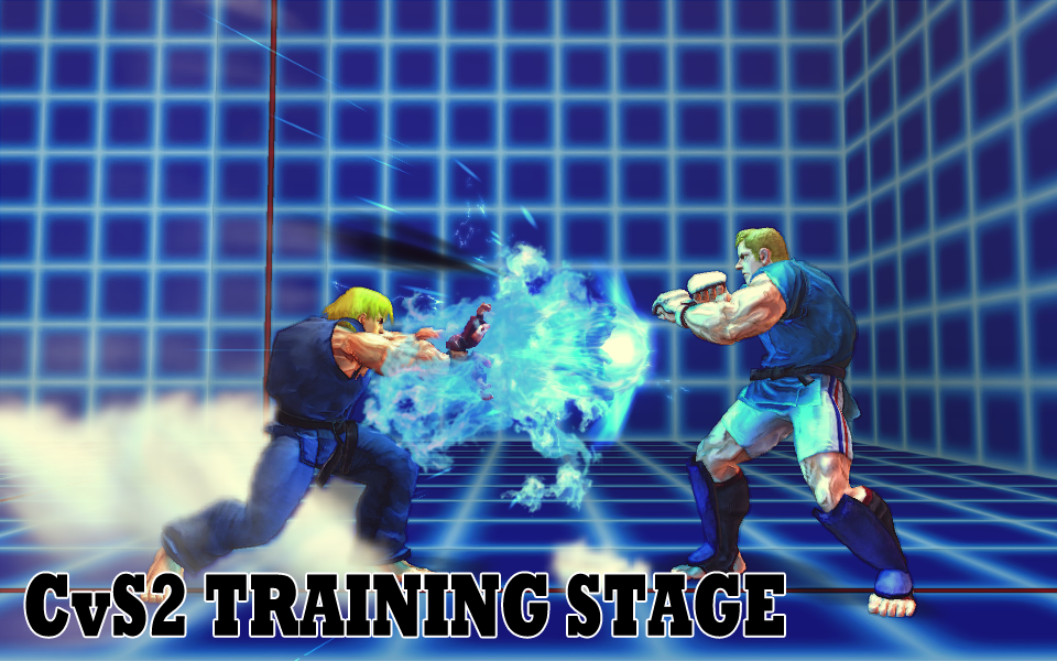 cvs2 training stage by robberatlarge on deviantart