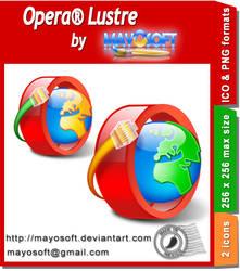 OperaLustre by Mayosoft