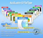 AzulLustre Filetype