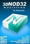 3D NOD 32 Antivirus