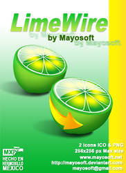 LimeWire by Mayosoft