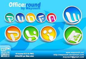 Office:round