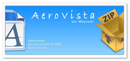 AeroVista for Mac by Mayosoft
