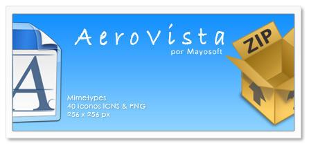 AeroVista for Mac
