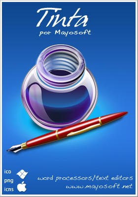 Tinta by Mayosoft