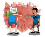 Adventure Time: Finn and Me