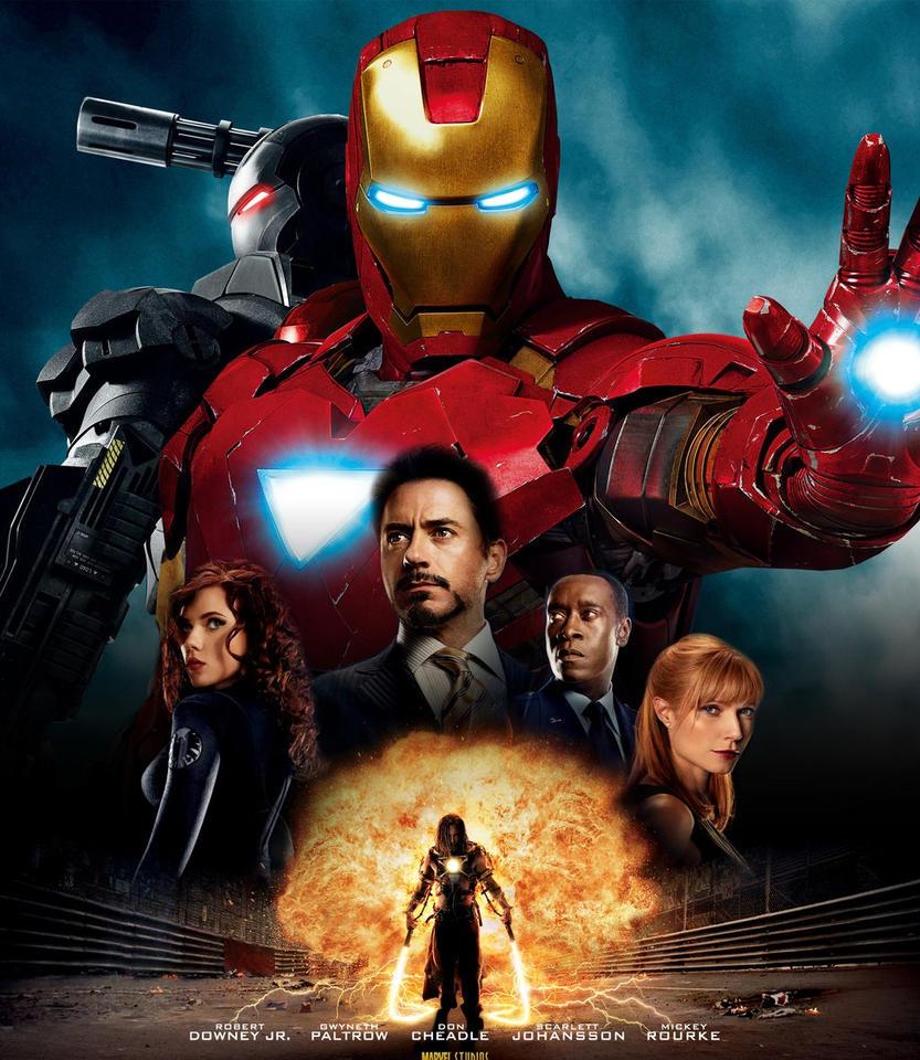 Avenger Initiative - (Tony Stark x Sister!Reader) by