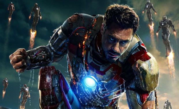 Plot Twist Tony Stark X Sisterreader 5 By Xdarkloki On Deviantart