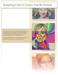 Exploring Color In Vector: III