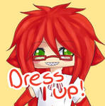 Dress up Grell C: