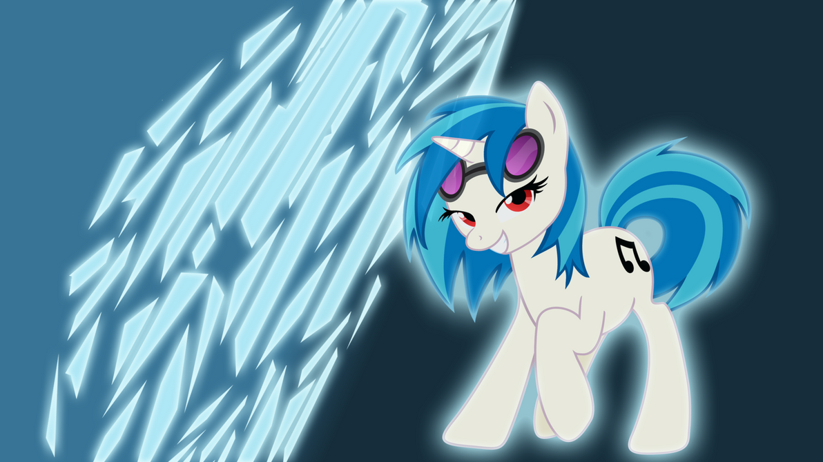 Color Changing Wallpaper Vinyl Scratch Color Changing Wallpaper By Sappcup On Deviantart