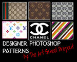 Designer Brand Prints