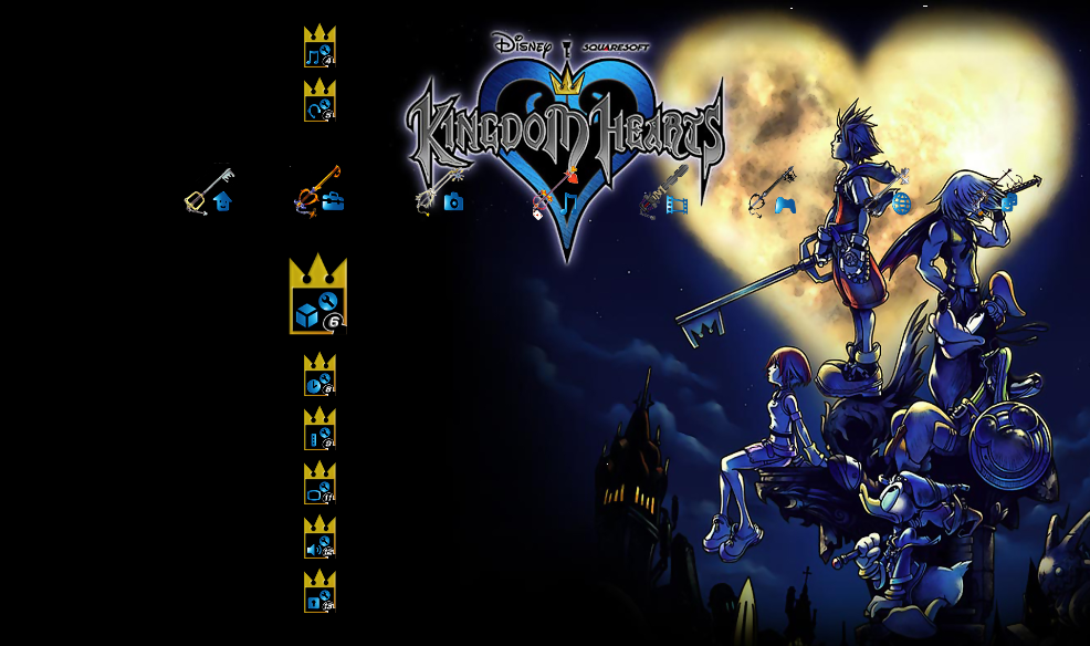 Kingdom hearts theme for ps3 by greenlamia on deviantart kingdom hearts theme for ps3 by greenlamia voltagebd Image collections