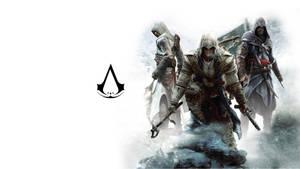 Assassins' Wallpaper