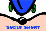 Sonic Short: I Want My Check