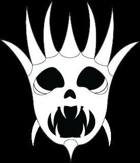 Ninjago oc preview: Master of Necromancy by firebyte27