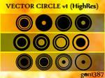 Vector Circle v1 HighRes