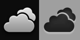 SkyDrive - Token Theme by mtdavi117