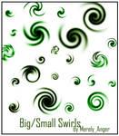 Big:Small Swirls -abr. file