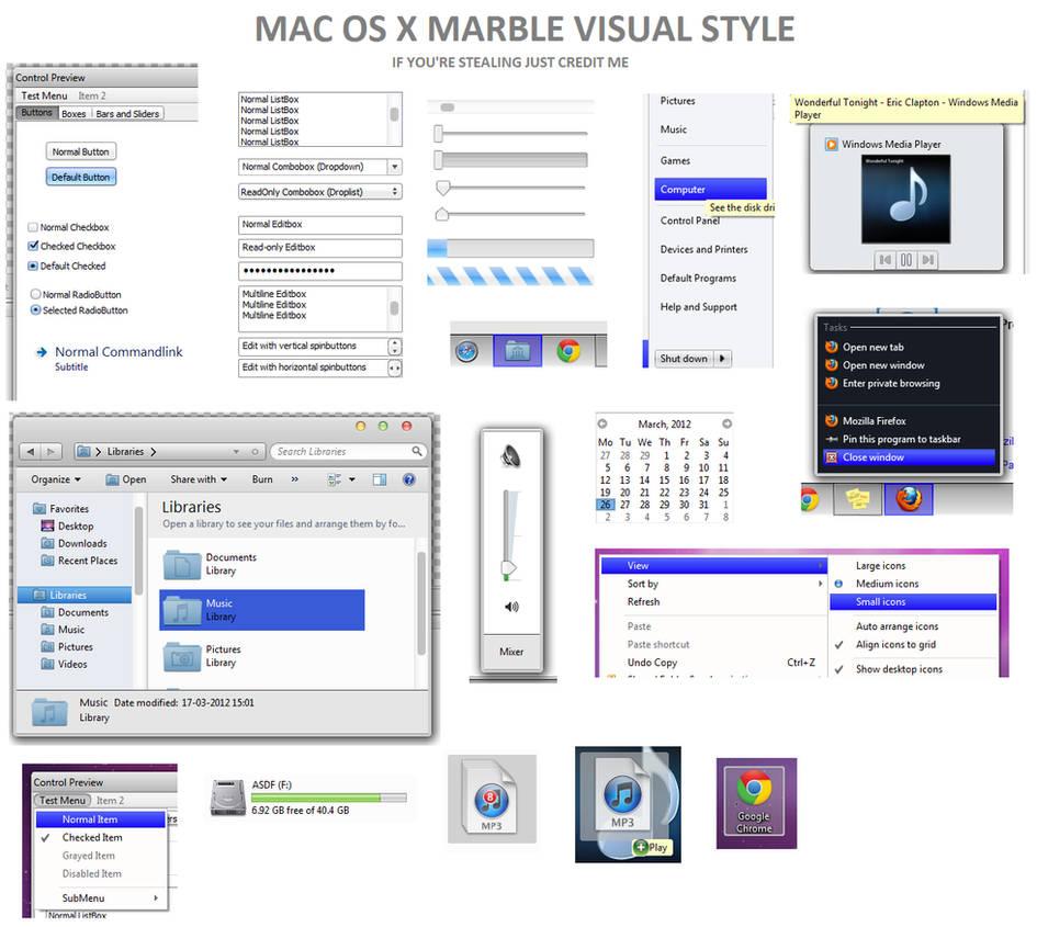 visual basic 6 mac os x
