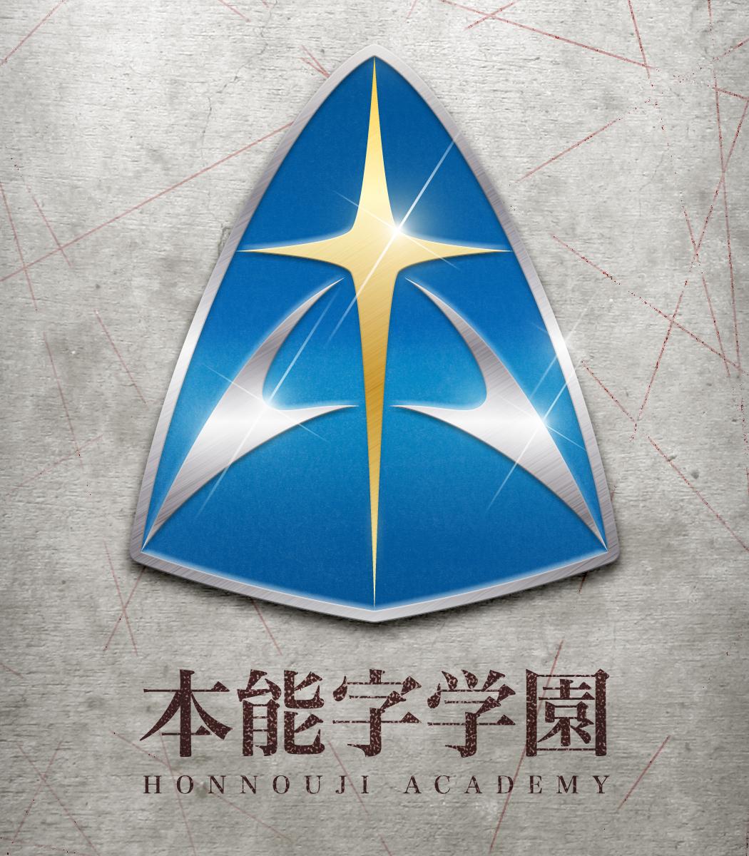 Honnouji Emblem Wallpaper Pack by cow41087