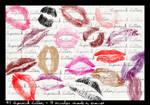 Lipstick Lullaby