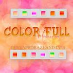 Styles color full memories GeryAfrorazeAnimals