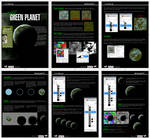 green planet tutorial