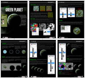 green planet tutorial