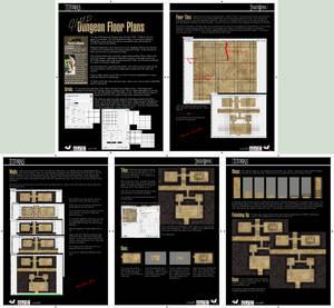 gimp duneon mapping