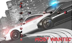 Theme PS3 - NFSMW