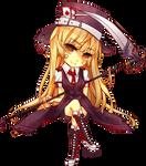Chibi Sample: Saiiyu