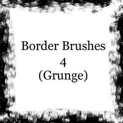 Border Brush 4