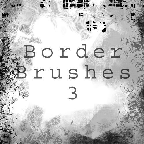 Border Brush 3 by wantingtobreakfree