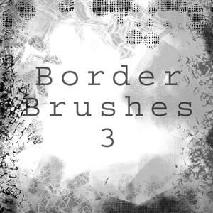 Border Brush 3