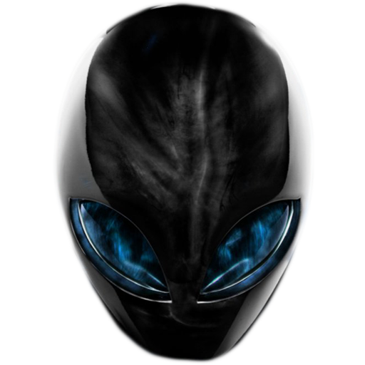 alienware icon png - photo #2