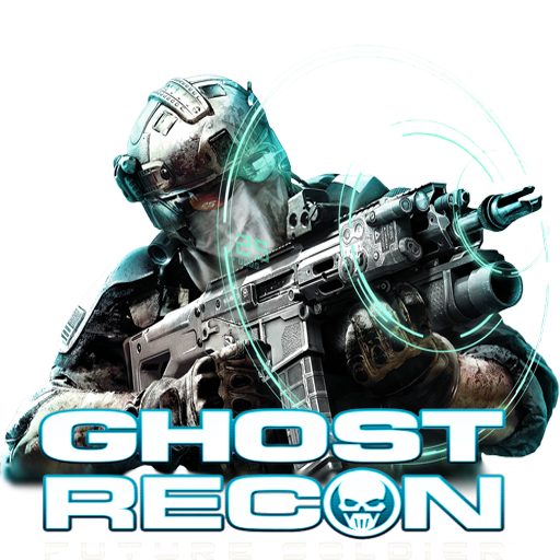 Ghost Recon Future Soilder.