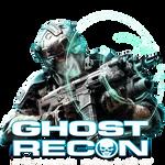 Ghost Recon Future Soilder.